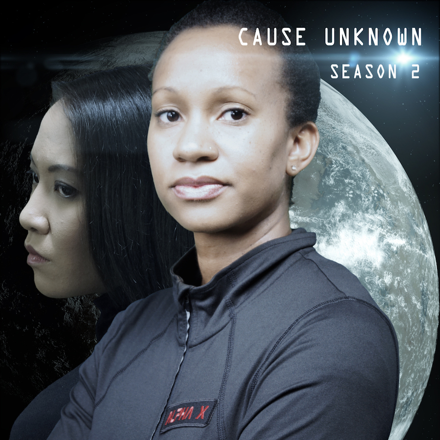 Cause Unknown Season 2