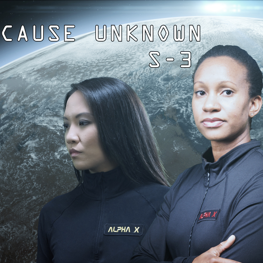 Cause Unknown Season 3